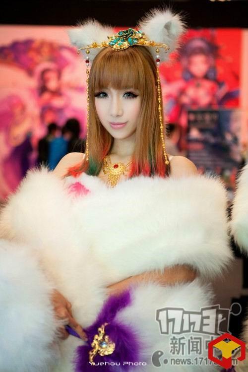showgirl chinajpy2016 12