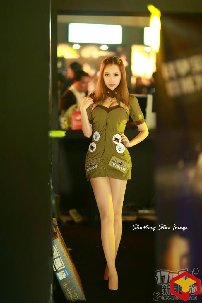 showgirl chinajpy2016 7